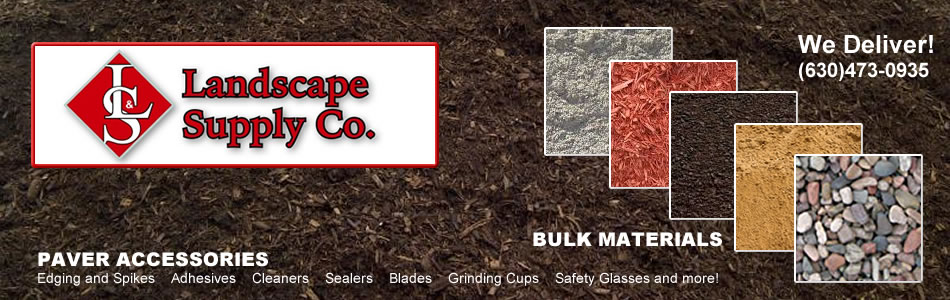 West Chicago Landscape Supplies | Mulch, Topsoil, Sand, Rock, Mushroom  Compost | Retail, Wholesale, Delivery | L&S Lanscape Supply Company - West Chicago Landscape Supplies Mulch, Topsoil, Sand, Rock